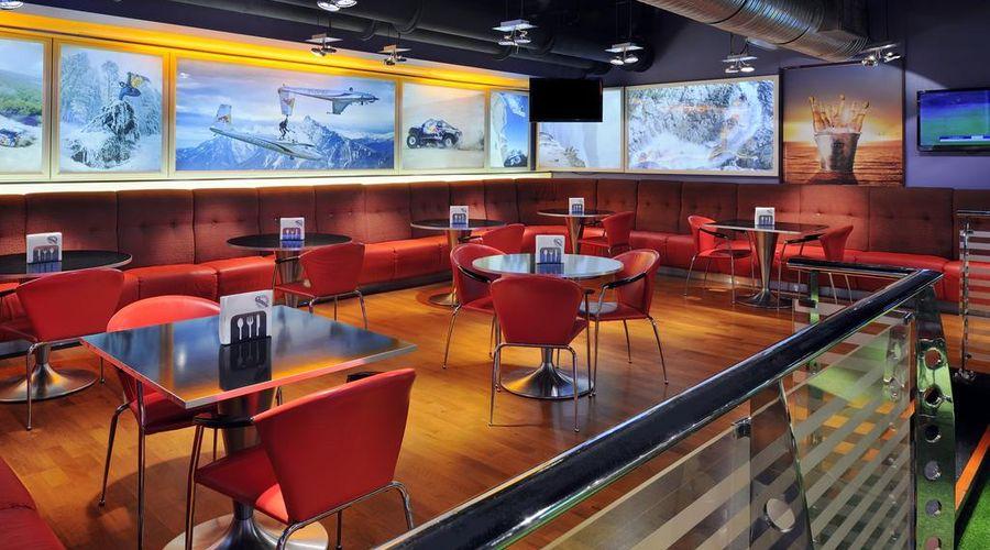 فندق ماريوت ماركيز سيتي سنتر الدوحة-37 من 43 الصور
