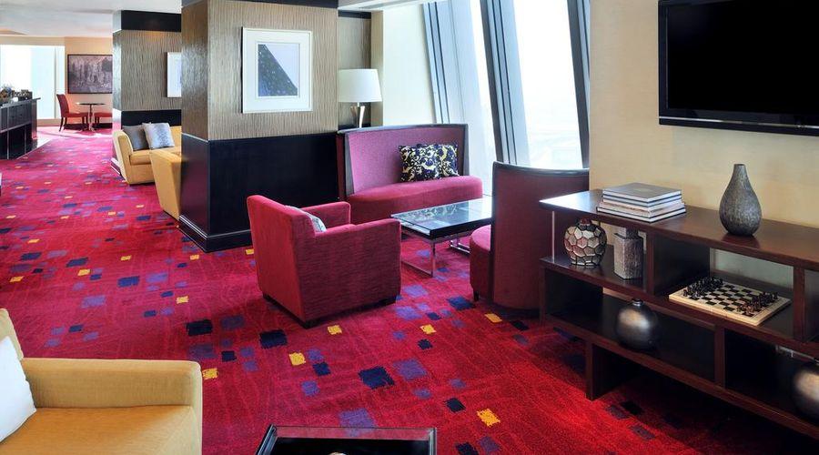 فندق ماريوت ماركيز سيتي سنتر الدوحة-39 من 43 الصور