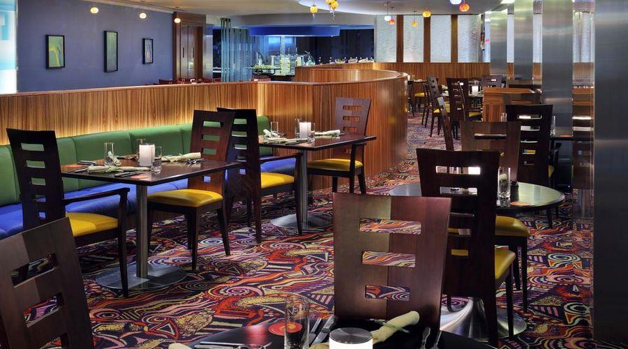 فندق ماريوت ماركيز سيتي سنتر الدوحة-40 من 43 الصور