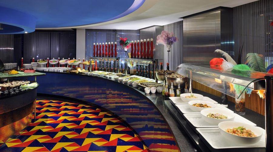 فندق ماريوت ماركيز سيتي سنتر الدوحة-41 من 43 الصور