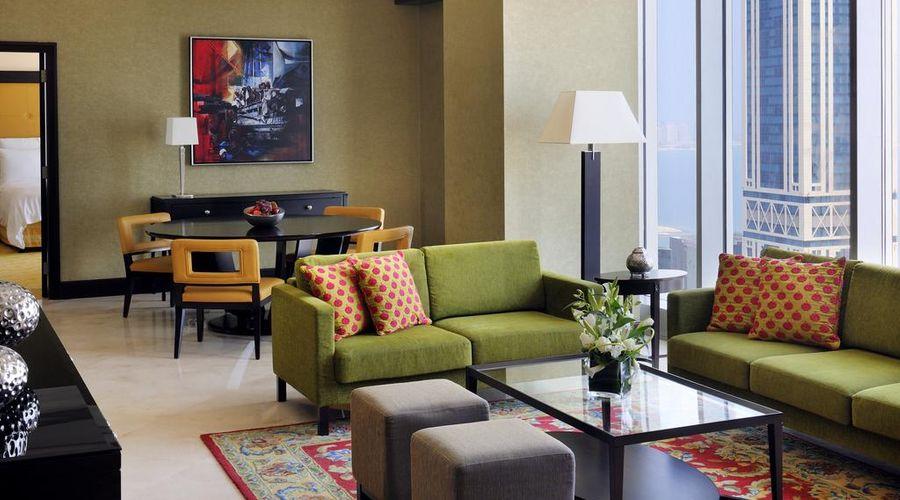 فندق ماريوت ماركيز سيتي سنتر الدوحة-42 من 43 الصور
