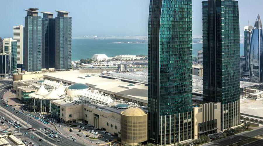 فندق ماريوت ماركيز سيتي سنتر الدوحة-2 من 43 الصور