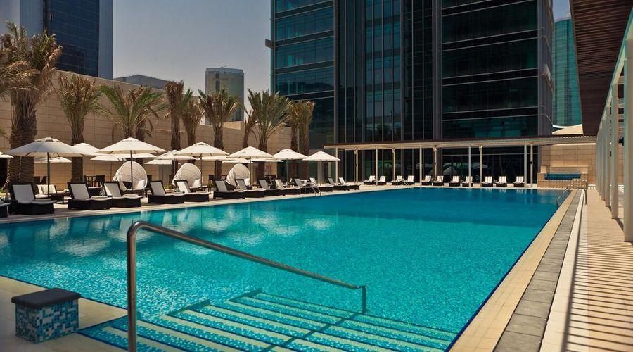 فندق ماريوت ماركيز سيتي سنتر الدوحة-5 من 43 الصور