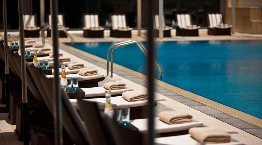 فندق ماريوت ماركيز سيتي سنتر الدوحة-7 من 43 الصور