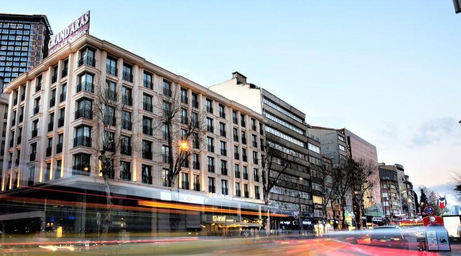 فندق وأجنحة جراند أراس-1 من 41 الصور