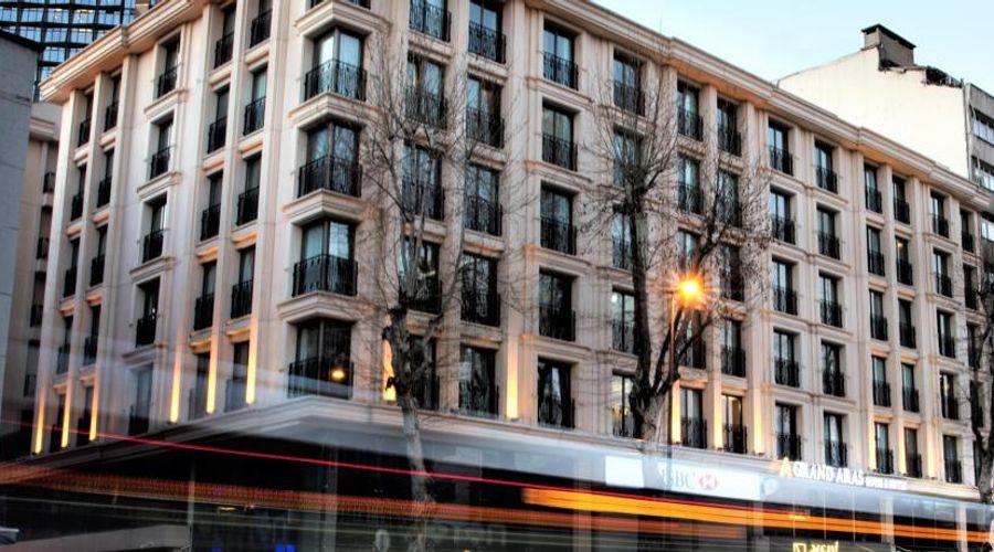 فندق وأجنحة جراند أراس-2 من 41 الصور