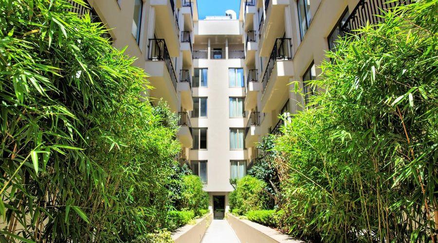 فندق وأجنحة جراند أراس-9 من 41 الصور