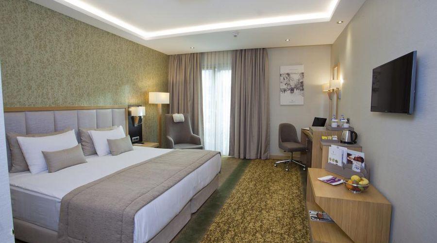 The Parma Hotel Taksim-26 of 39 photos
