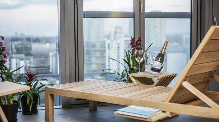 Aparthotel Adagio London Brentford (Opening October 2018)-4 of 44 photos