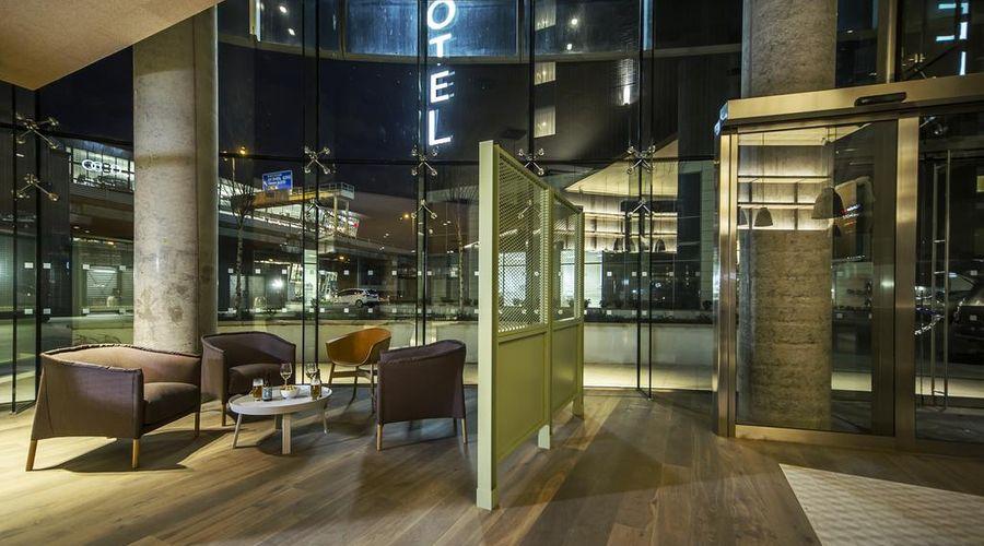 Aparthotel Adagio London Brentford (Opening October 2018)-29 of 44 photos