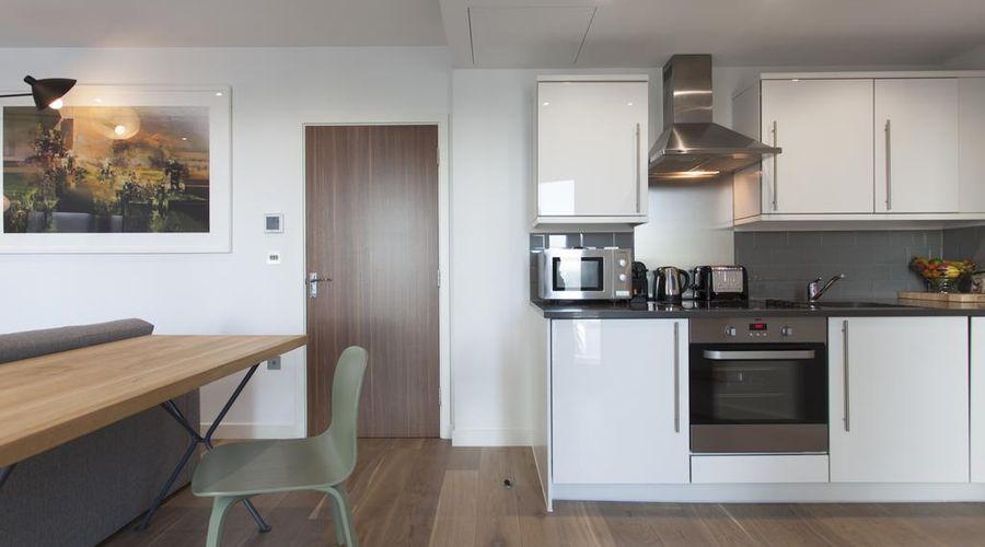 Aparthotel Adagio London Brentford (Opening October 2018)-31 of 44 photos