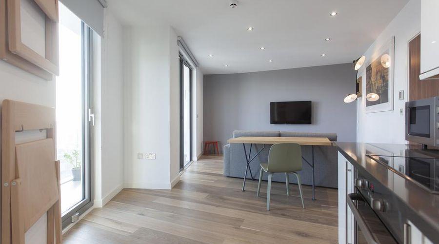 Aparthotel Adagio London Brentford (Opening October 2018)-34 of 44 photos