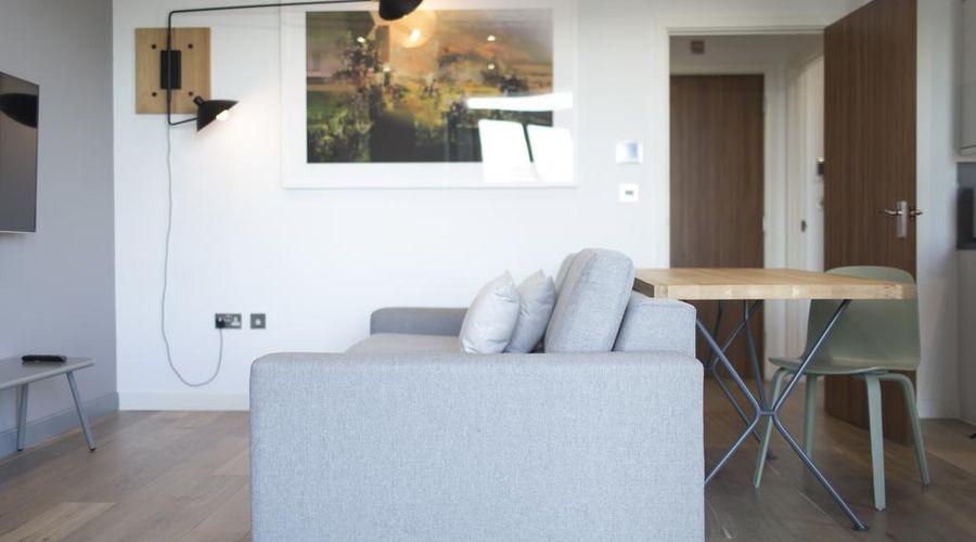 Aparthotel Adagio London Brentford (Opening October 2018)-36 of 44 photos