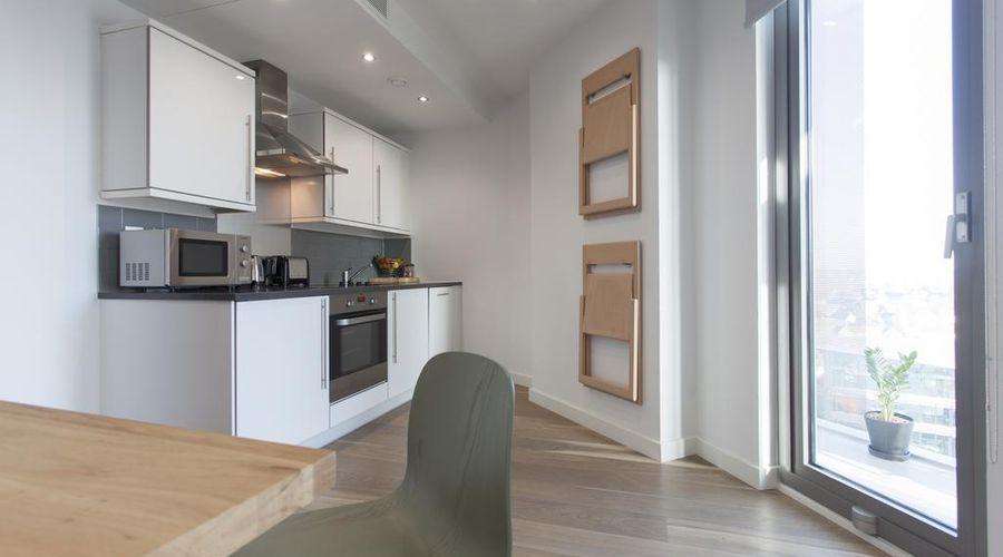 Aparthotel Adagio London Brentford (Opening October 2018)-37 of 44 photos