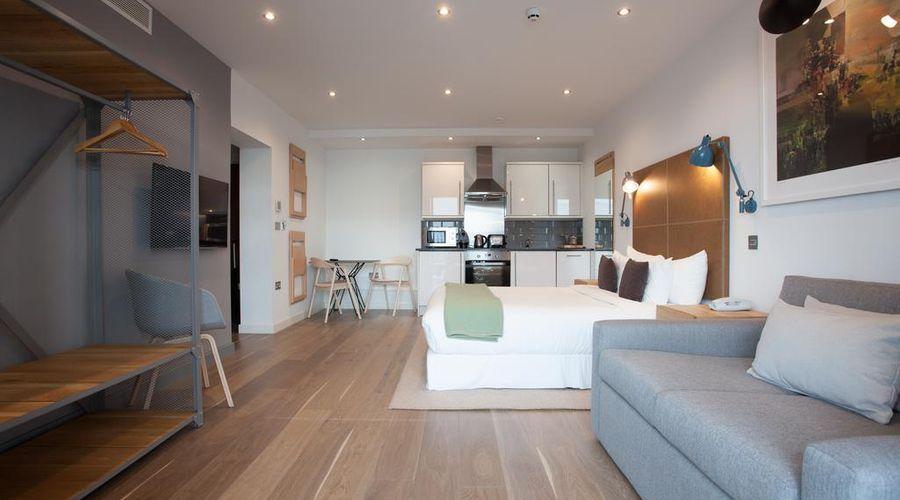Aparthotel Adagio London Brentford (Opening October 2018)-39 of 44 photos