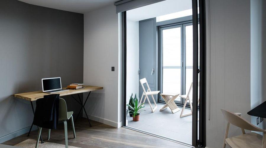Aparthotel Adagio London Brentford (Opening October 2018)-7 of 44 photos