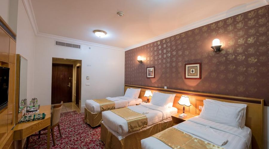 Al Mokhtara International Hotel -10 of 39 photos