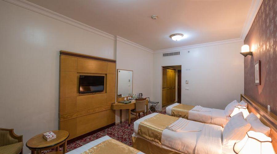 Al Mokhtara International Hotel -12 of 39 photos