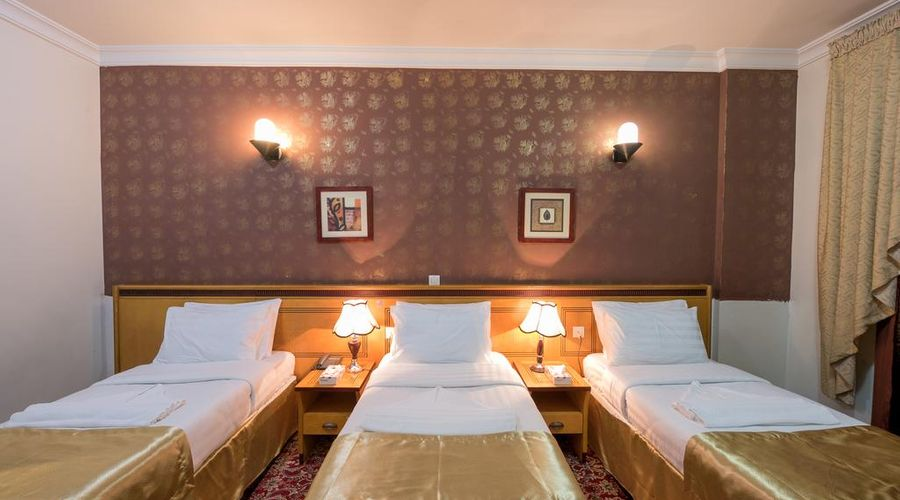 Al Mokhtara International Hotel -13 of 39 photos