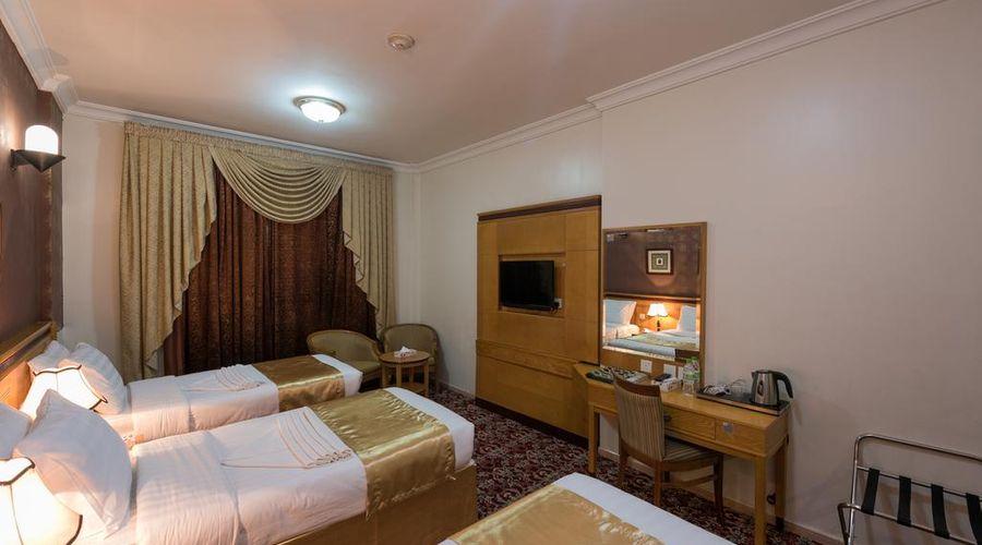 Al Mokhtara International Hotel -16 of 39 photos