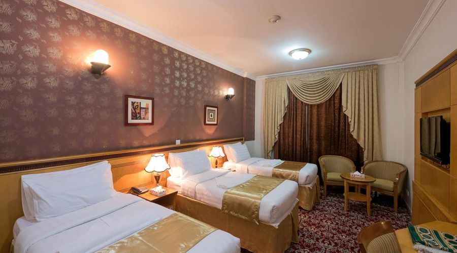 Al Mokhtara International Hotel -17 of 39 photos