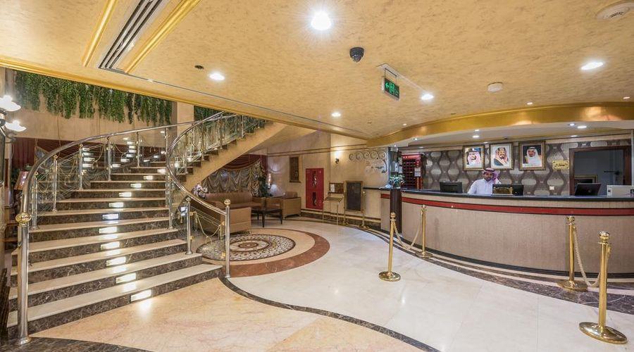Al Mokhtara International Hotel -2 of 39 photos