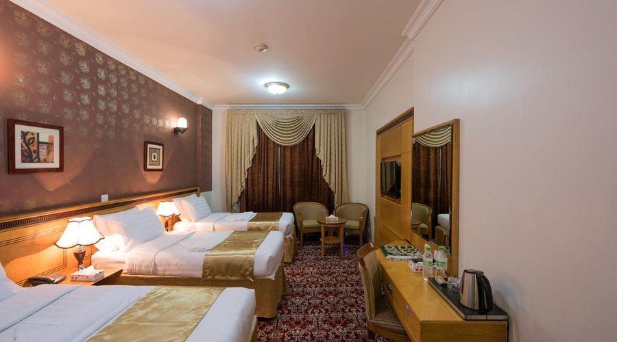 Al Mokhtara International Hotel -20 of 39 photos