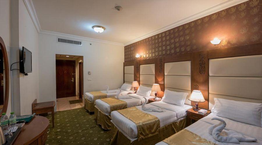 Al Mokhtara International Hotel -22 of 39 photos