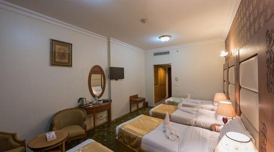Al Mokhtara International Hotel -24 of 39 photos