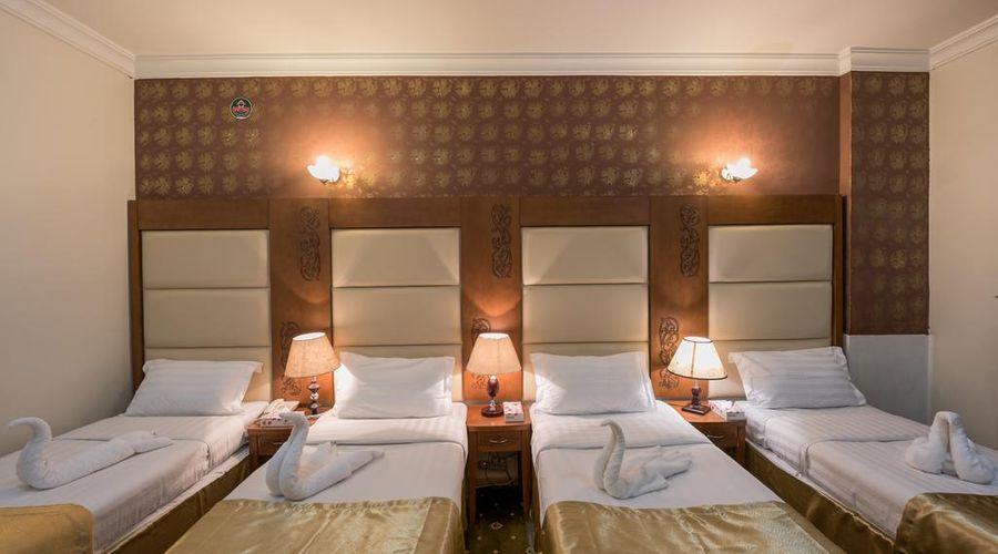 Al Mokhtara International Hotel -25 of 39 photos