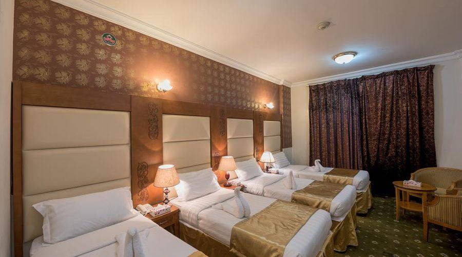 Al Mokhtara International Hotel -27 of 39 photos