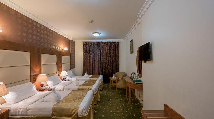 Al Mokhtara International Hotel -29 of 39 photos