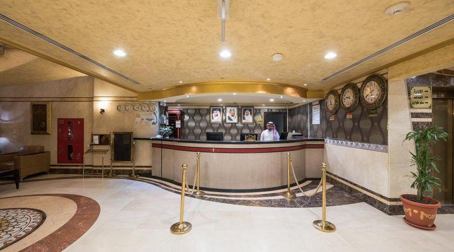 Al Mokhtara International Hotel -3 of 39 photos