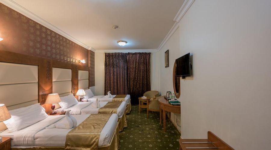Al Mokhtara International Hotel -30 of 39 photos