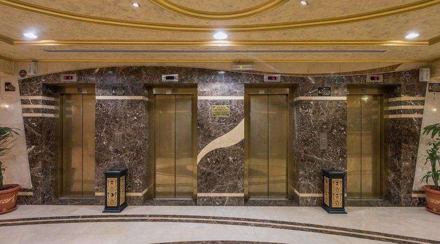 Al Mokhtara International Hotel -31 of 39 photos