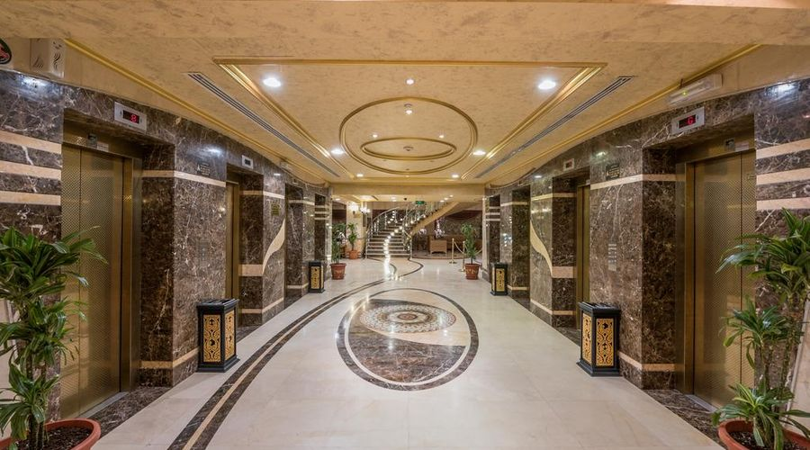 Al Mokhtara International Hotel -32 of 39 photos