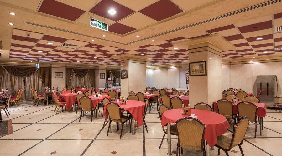 Al Mokhtara International Hotel -33 of 39 photos