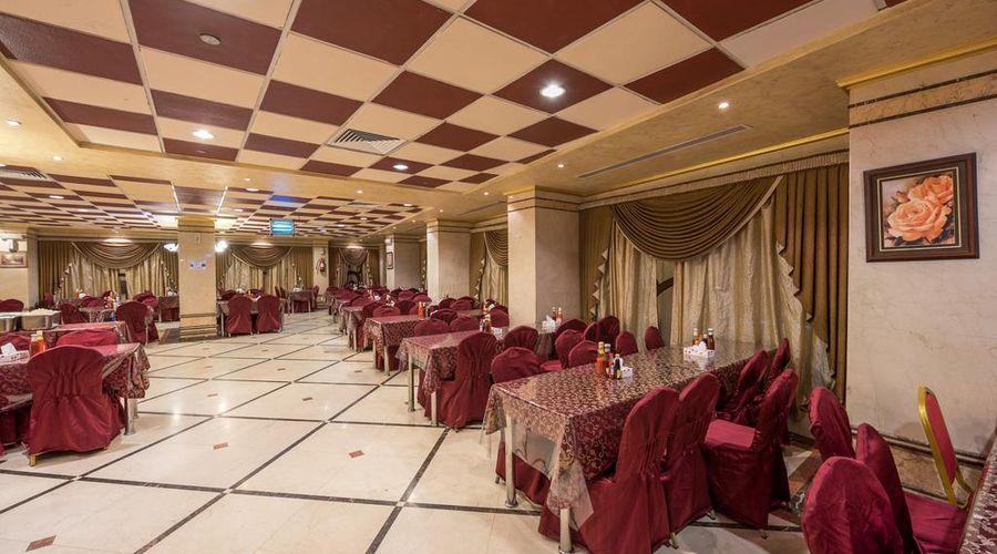 Al Mokhtara International Hotel -34 of 39 photos
