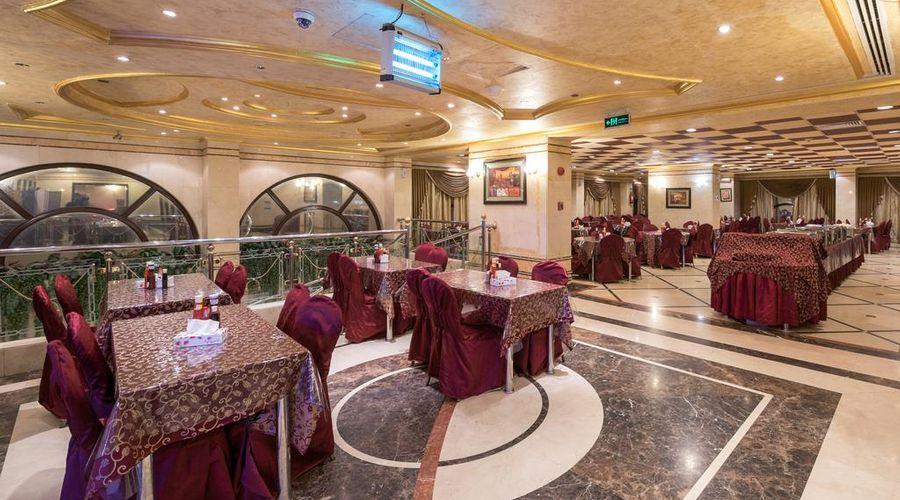 Al Mokhtara International Hotel -36 of 39 photos