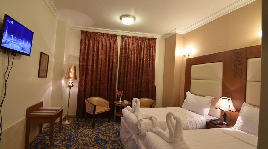 Al Mokhtara International Hotel -8 of 39 photos