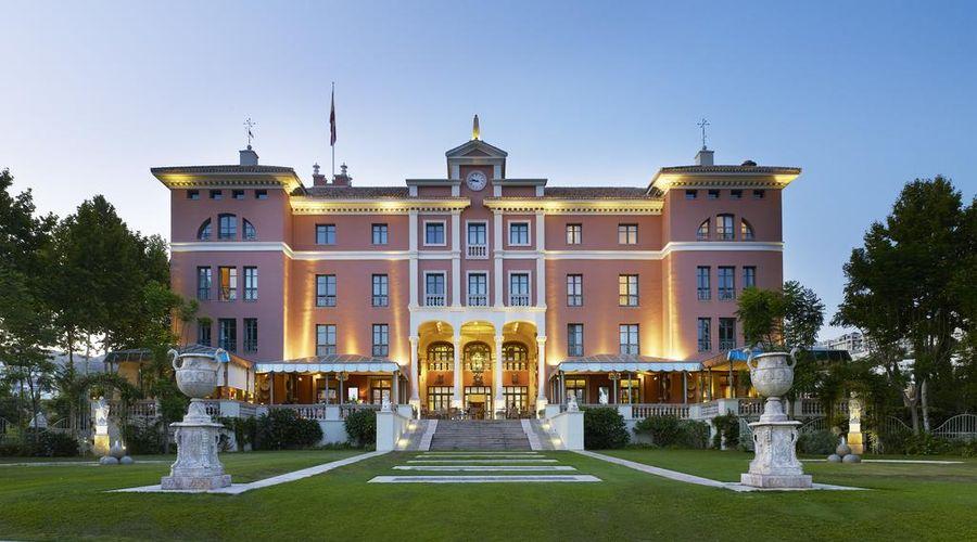Villa Padierna Palace Hotel-1 of 46 photos