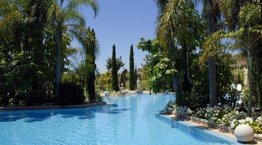 Villa Padierna Palace Hotel-10 of 46 photos