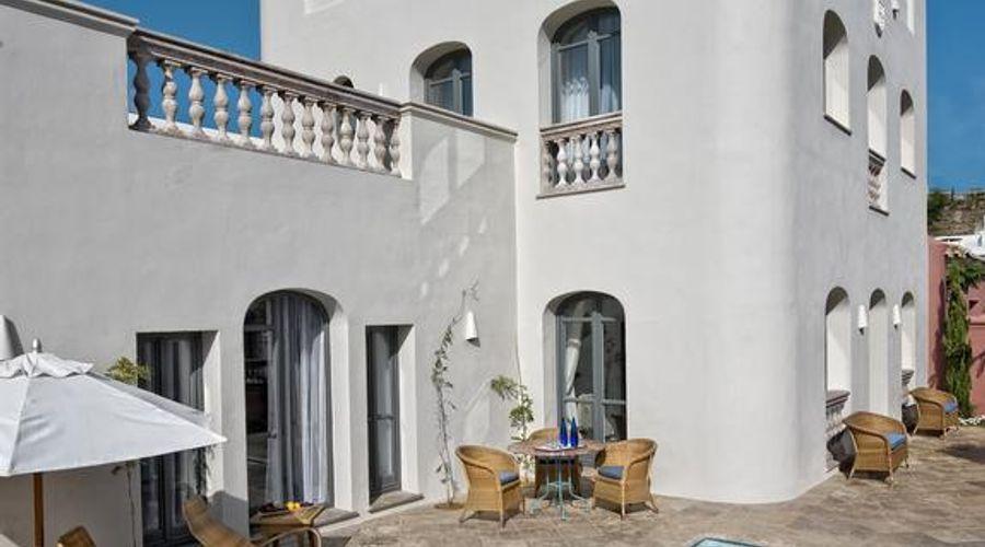 Villa Padierna Palace Hotel-16 of 46 photos
