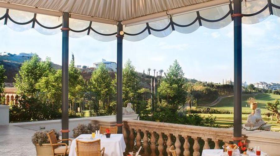 Villa Padierna Palace Hotel-18 of 46 photos