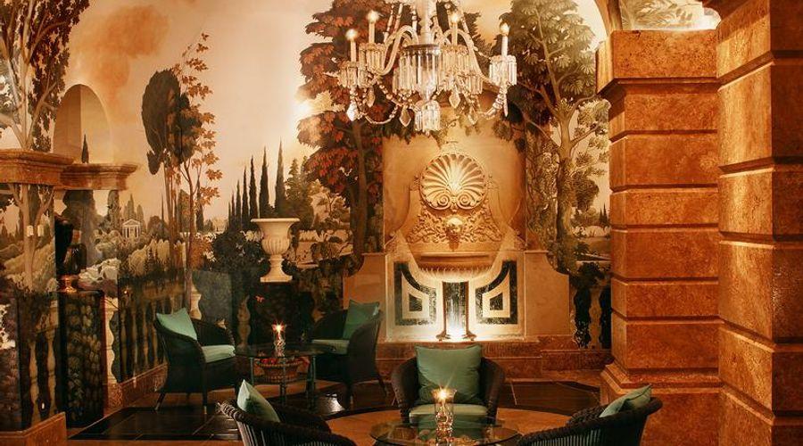 Villa Padierna Palace Hotel-19 of 46 photos