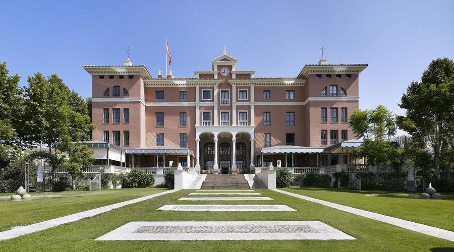 Villa Padierna Palace Hotel-2 of 46 photos