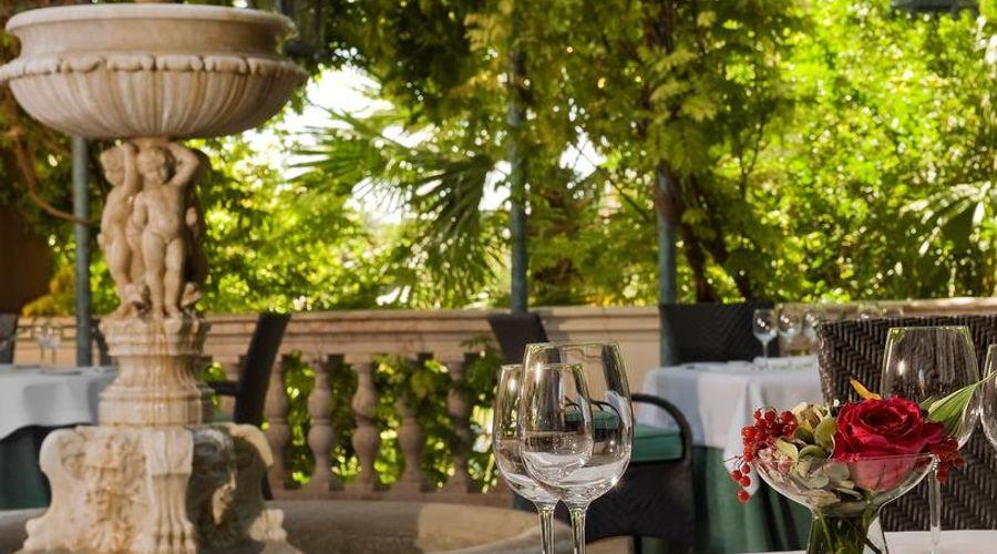 Villa Padierna Palace Hotel-21 of 46 photos