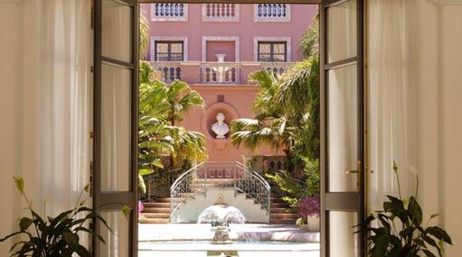 Villa Padierna Palace Hotel-23 of 46 photos