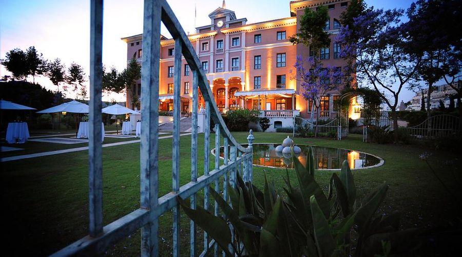 Villa Padierna Palace Hotel-31 of 46 photos