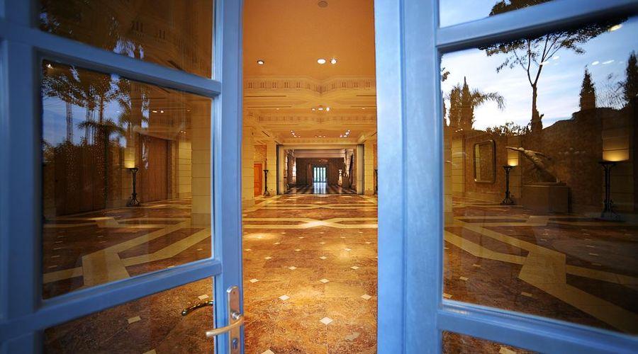 Villa Padierna Palace Hotel-32 of 46 photos